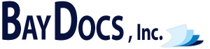 Bay Docs Tech Support Logo
